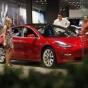 Tesla Model 3 стала самым продаваемым электрокаром Европы