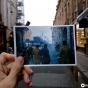 Креативная фотосессия: Париж глазами героя игры Assassin's Creed Unity