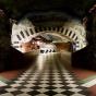 Самое красивое метро в мире (ФОТО)