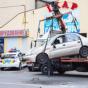"""В столице отчитались о борьбе с """"героями парковки"""" - их более 2000 авто"""
