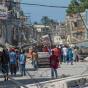 На Гаити 17 американских миссионеров похитили из автобуса