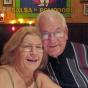 Прожившие вместе 69лет американские супруги умерли водин день