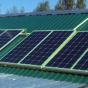 Солнечная электростанция своими руками: Эксперименты