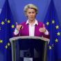 ЕС экспортировал более миллиарда доз COVID-вакцин