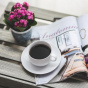 Медики предупредили о мигренях из-за чрезмерного употребления кофе