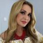Ольга Сумская обольстительно сфотографировалась в стиле пин-ап