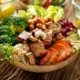 Основные плюсы веганских блюд