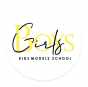 Boys&Girls Kids Models School