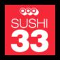 Суши 33 (доставка суши)