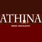 Афина - ресторан