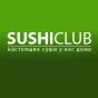 SushiClub - доставка суши
