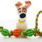 Baxter toys игрушка для собак