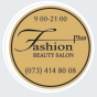 Fashion Plus Beauty Salon