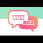 Smsbox - сервис для связи с клиентами