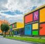 Академия современного образования, Комфорт Таун