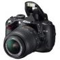 Фотоаппарат Nikon D5000 Kit
