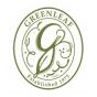 Аромадиффузор Greenleaf