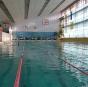 Бассейн Дворец Подводного Спорта