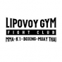 LIPOVOY GYM - школа Александра Липового