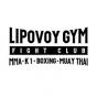 LIPOVOY GYM - школа Александра Липового
