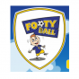 Footyball - футбольный клуб дошкольников