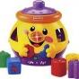 Развивающая игрушка «Волшебный горшочек», Fisher Price