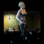 Концерт Мадонны в Киеве