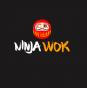 Ninja wok