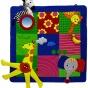 Игровой коврик CHICCO«Веселые джунгли»