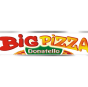 Donatello Big Pizza