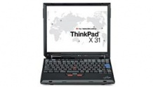 Lenovo (IBM) ThinkPad X31