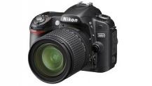 Фотоаппарат Nikon D80 Kit