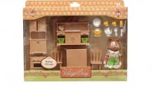 """Игровой набор """"Кухня"""" Village Story"""