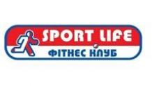 Фитнес клуб «Спорт лайф» (Sport Life) Харьков