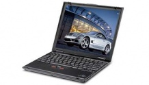 Lenovo (IBM) ThinkPad X40