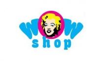 """Магазин оригинальных подарков """"WOW SHOP"""" - Вау Шоп"""