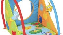 Игровой коврик Chicco (мягкий игровой центр)