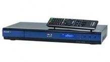 DVD-плеер Sony BDP-S350