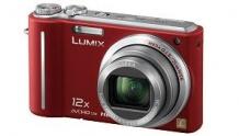 Фотоаппарат Panasonic Lumix DMC-TZ7