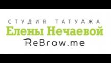 Rebrow салон татуажа