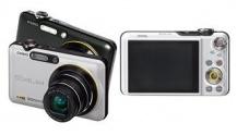 Фотоаппарат Casio EXILIM High Speed EX-FC100