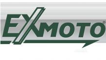 ExMoto - курьерская служба