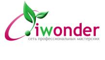 Сеть профессиональных мастерских iWonder