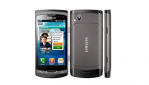 Samsung GT-S8530 Wave II