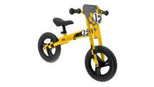 Велосипед-беговел Chicco Yellow Thunder