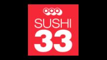 Суши 33