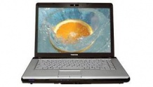 Toshiba SATELLITE A215