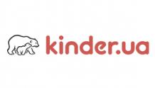 Kinder.ua - интернет-магазин детских товаров