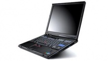 Lenovo (IBM) ThinkPad T43
