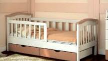 Конфетти Baby Dream - кровать